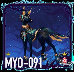 MYO 091
