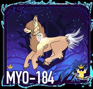 MYO 184