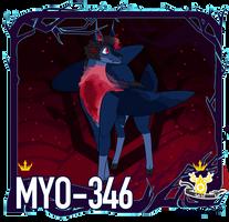 MYO 346
