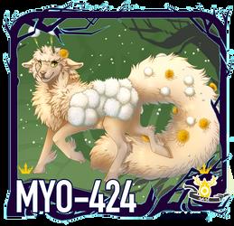 MYO 424