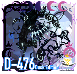 D 476