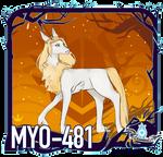 MYO 481