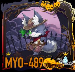 MYO 489