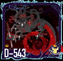 D 543