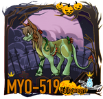 MYO 519 by stygianlist
