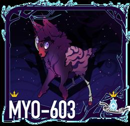MYO 603