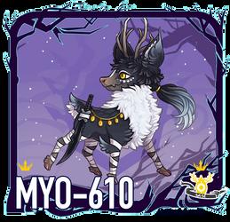 MYO 610