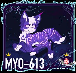 MYO 613
