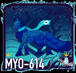 MYO 614