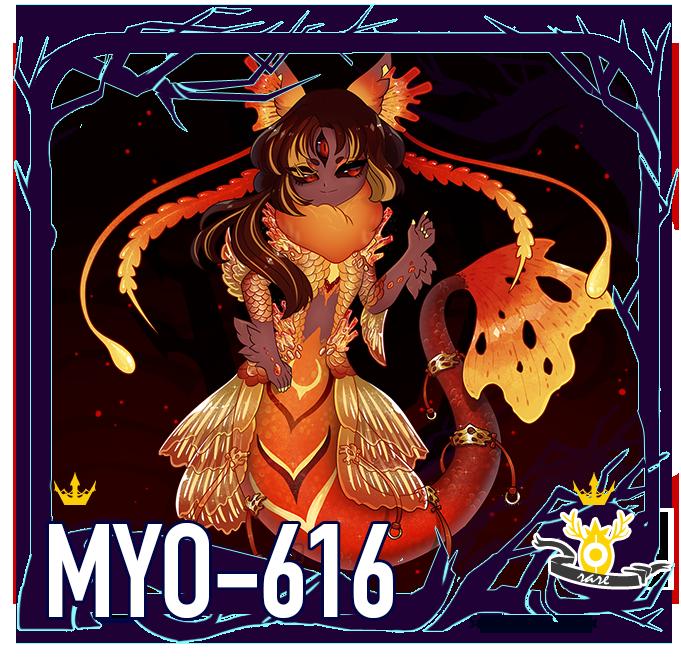 MYO 616