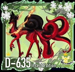 D 635