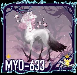MYO 633