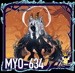 MYO 634