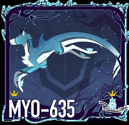 MYO 635