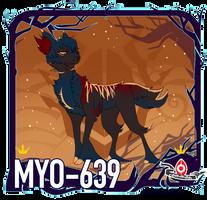 MYO 639