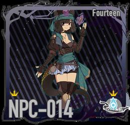 NPC 014: Fourteen