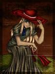 Night Girl -Integra Hellsing-