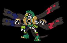 Dragonith's Zygigias Unbound by ExDeath16