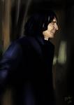 Snape's suffering