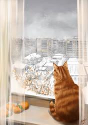 November by AlexandraDane