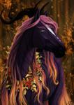 Purple Flame (YHH)