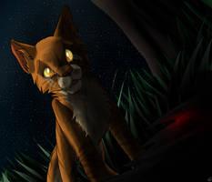 You Are The Moon by BatdogZ