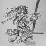 Drifter Yoichi