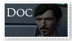 Doc Stamp by Lynaryes