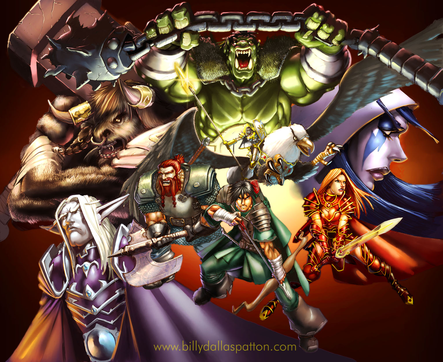 Warcraft 1. 24b Patch File:. . Free id Special character and For dota