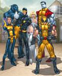 X-men Unlimited