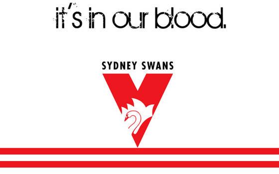 'Sydney Swans'