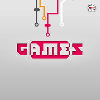 Games logo by mohanmadabd