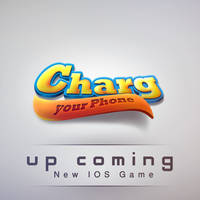 Logo for the new ios game by mohanmadabd