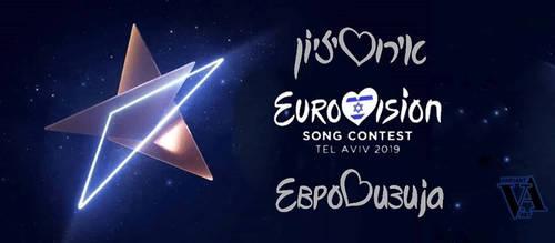 Eurovision Song Contest 2019 Tel Aviv, Israel by VariantArt123
