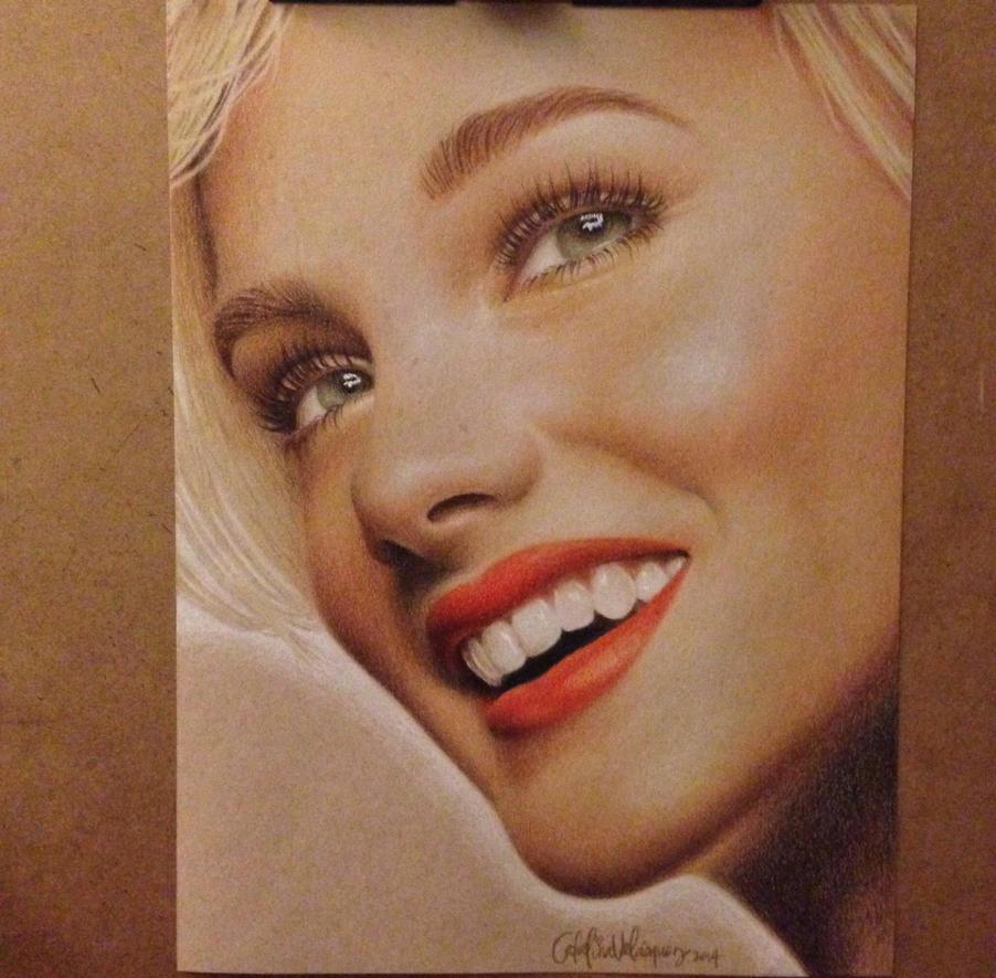 Smile by CatalinaVelasquez