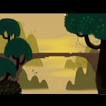 Samurai Jack Background4