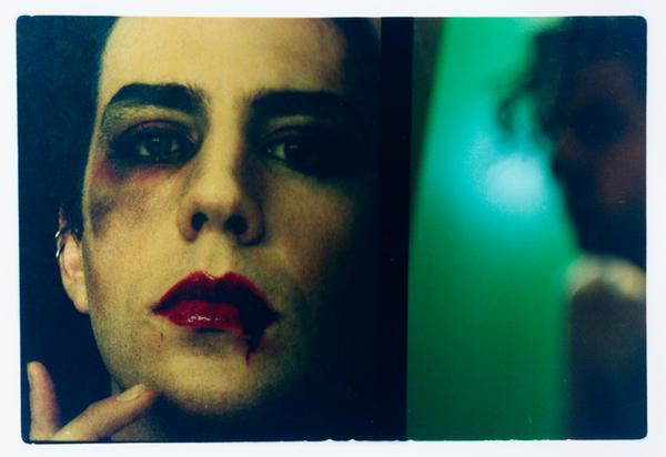 mirrorgreen by rantl