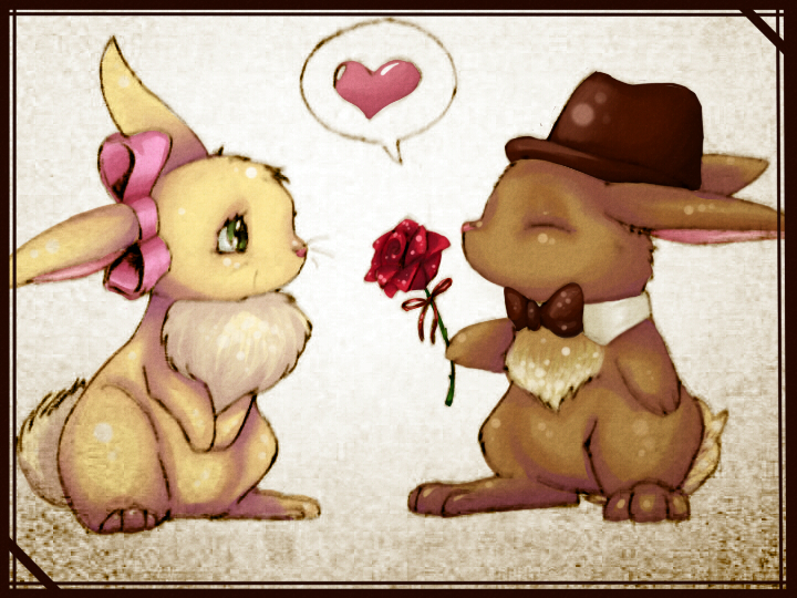 Wallpaper Love U Honey : I love U honey by cirath on DeviantArt