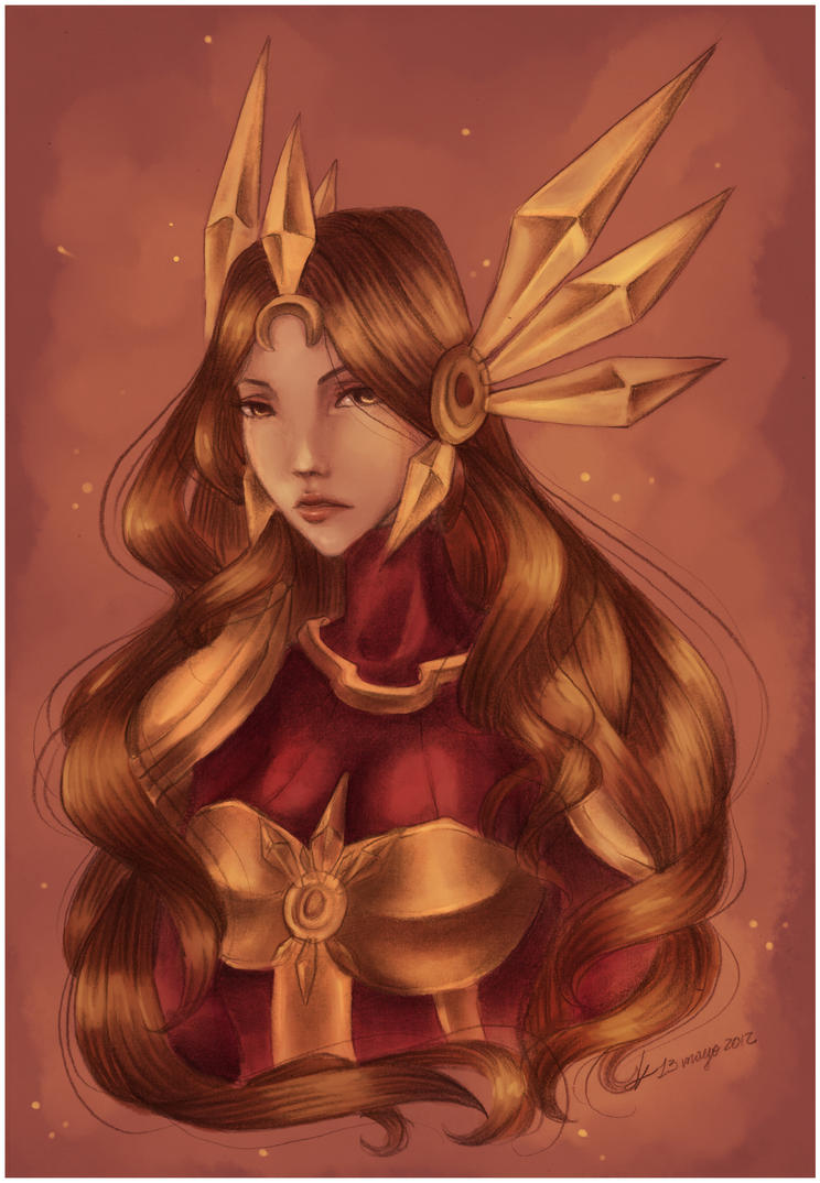Leona by Cirath