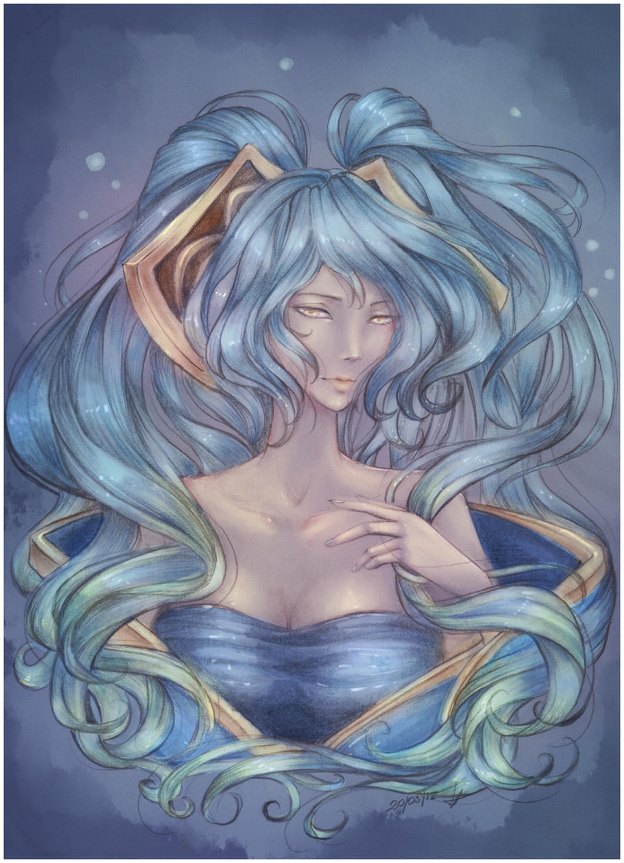 Sona by Cirath