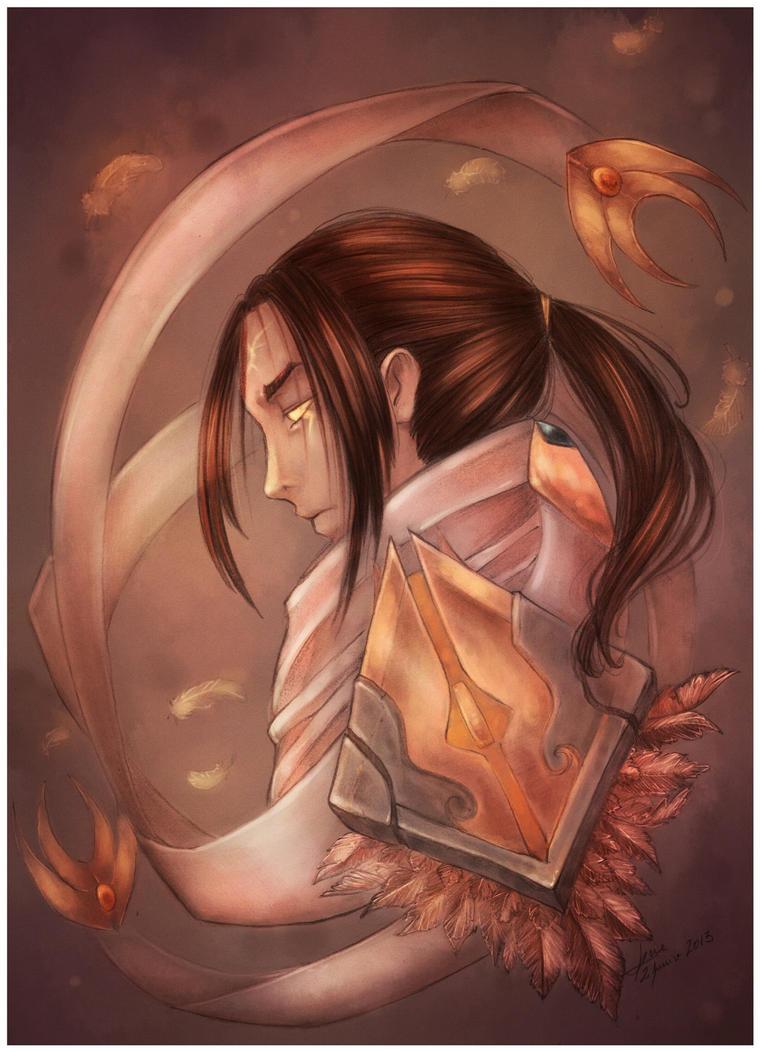 Arclight Varus by Cirath