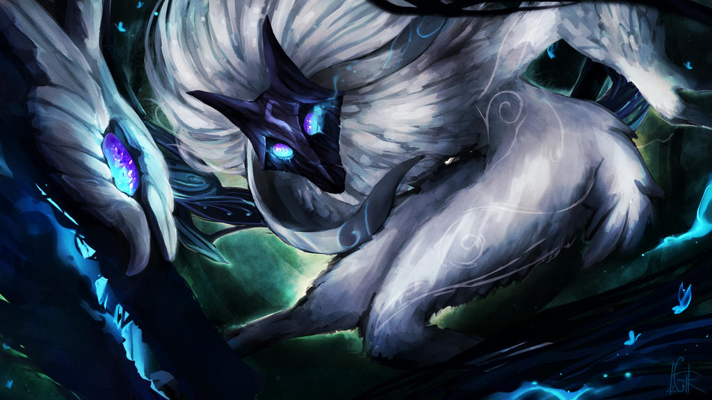 Kindred by Cirath