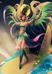 Karma Carnaval Dorado