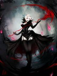 Lady. by Cirath