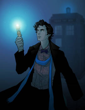 Benedict For Doctor by Sempaiko