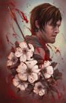 Daryl - Studies
