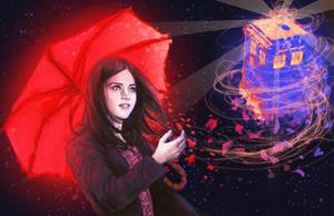 Clara... by Sempaiko