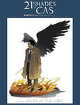 21 Shades of Cas ~ angel of the lord