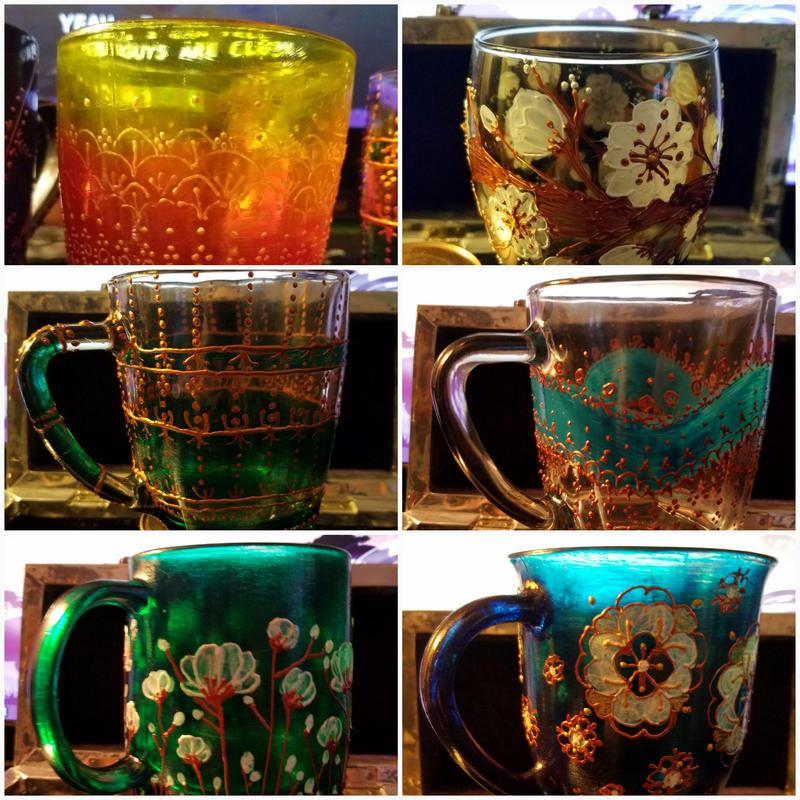 Mugs III by Sempaiko