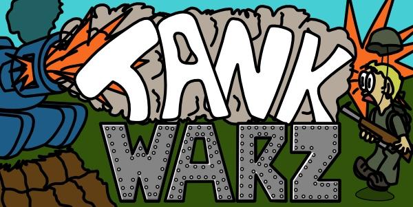 Tank Wars _Color_ by Legume